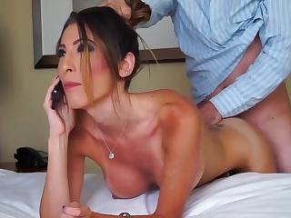 Порно на дворы перед