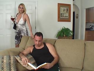 Порнография с мачехой