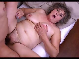 Видео порно с 60 летними старухами анал